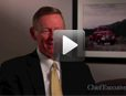 VIDEO: CEO of the Year Alan Mulally on Fair CEO Compensation