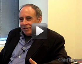 VIDEO: IBM's Saul Berman on the Best Business Books for CEOs