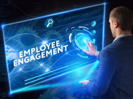 Jim Smith, Enterprise Management Group CEO, says employee engagement is possible if you actually listen to employees.