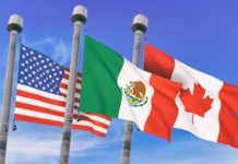 US Canada Mexico trade agreement