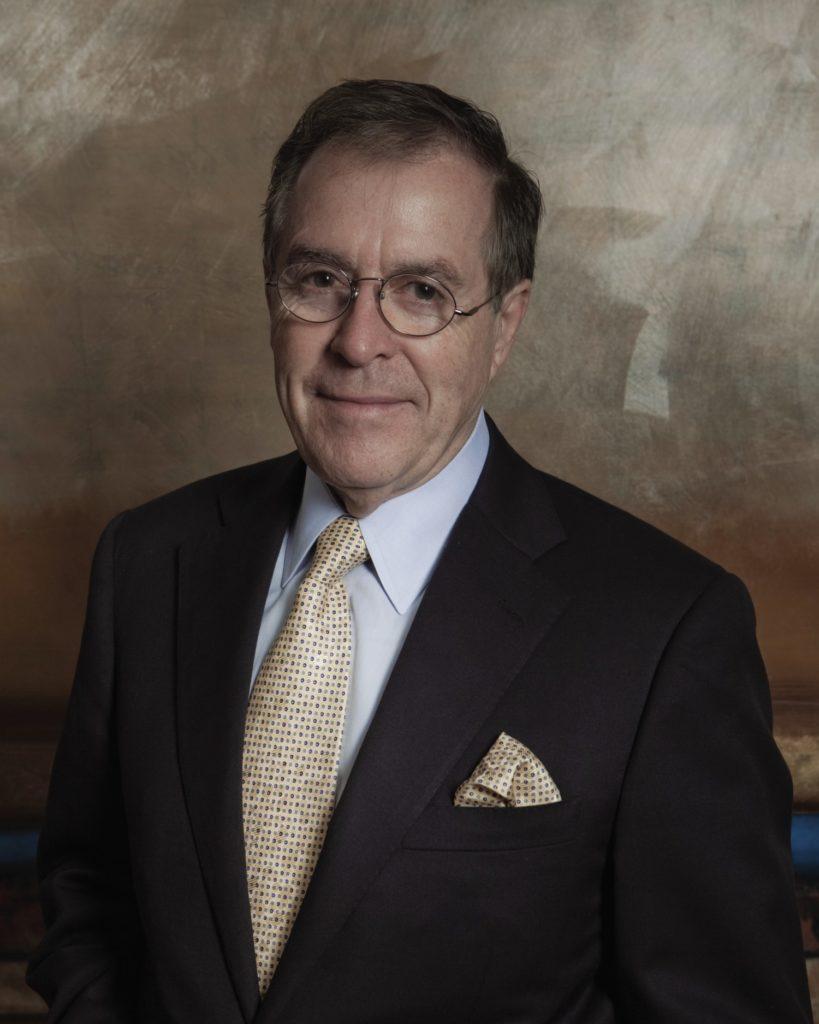 Ritz-Carlton Co-Founder Horst Schulze