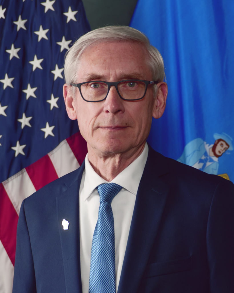 Foxconn's manufacturing commitment to America seems to be faltering on treacherous shoals these days thanks to comments by Wisconsin Governor Tony Evers.