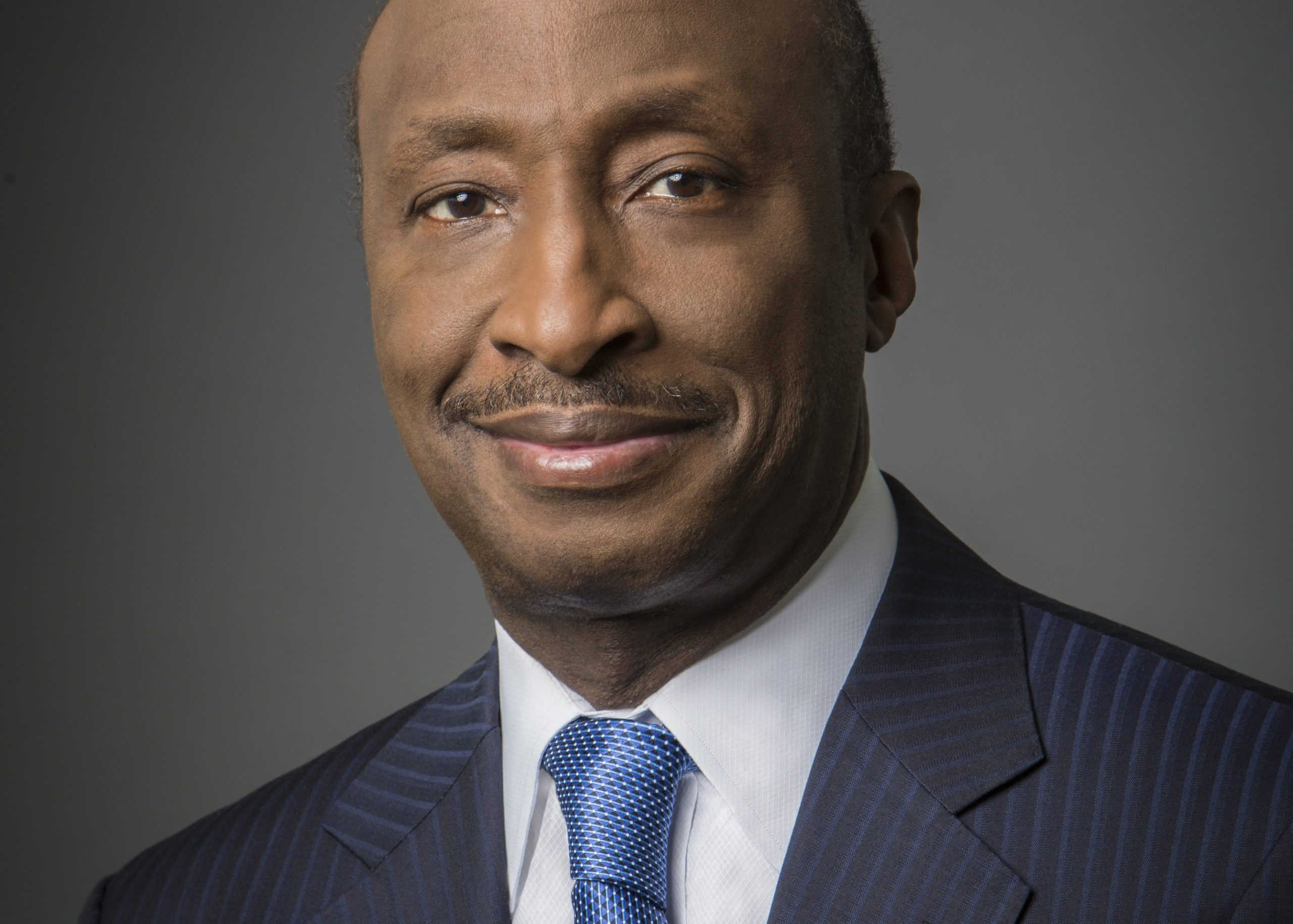 Merck's Kenneth Frazier Named Chief Executive Magazine's 2021 CEO of the Year